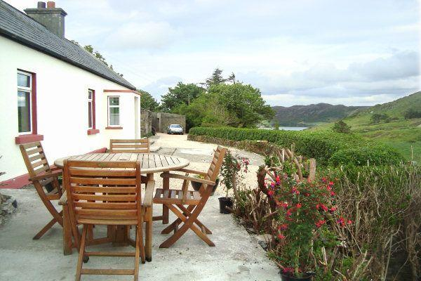 The Tailor's Cottage - Fanad, holiday rental in Crocknamurleog