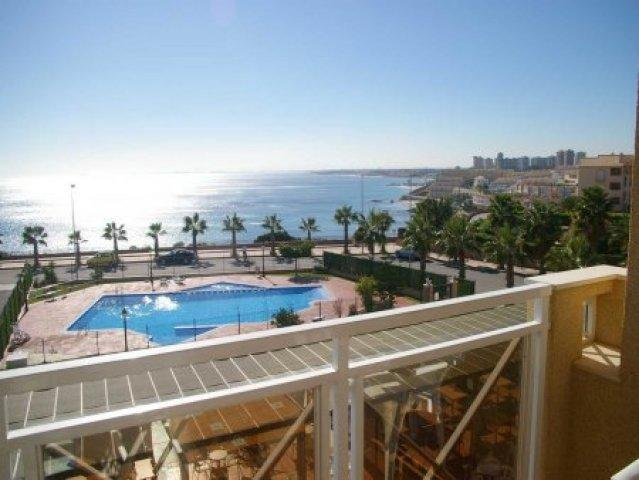 Cabo Roig 3 Bed Luxurious  Apt (X7), vacation rental in Orihuela Costa