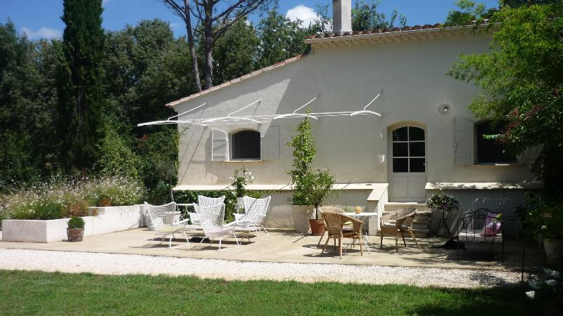 Location Maison de Charme, holiday rental in Le Teil