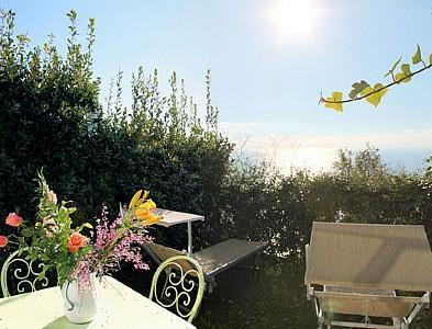Bomerano Villa Sleeps 2 with Air Con and WiFi - 5229069, holiday rental in Nocelle