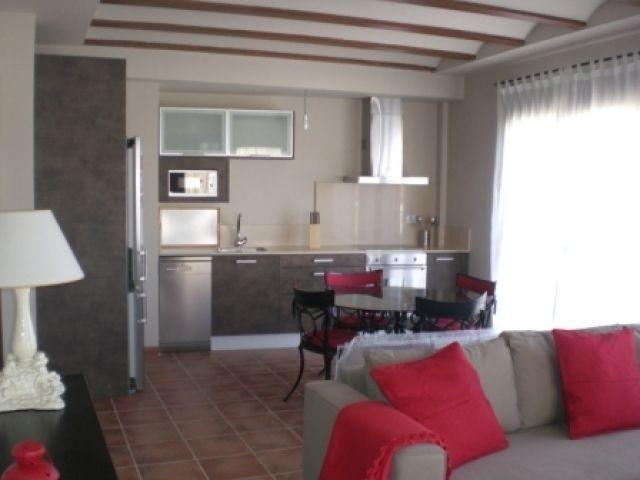 Casa Rural Para 8 personas, ideal par..., holiday rental in Province of Teruel