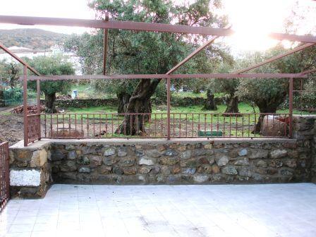 Aptr. Rural Tia Antonia para 2-3 plazas, alquiler vacacional en Carcaboso