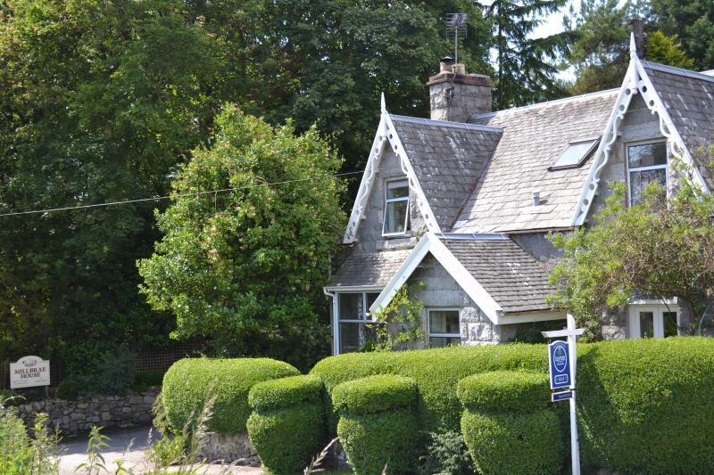 Millbrae casa Rockcliffe