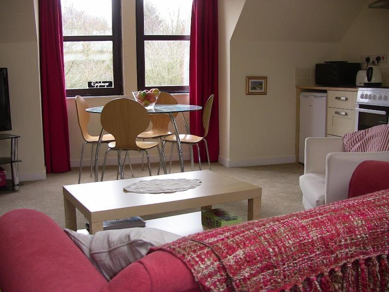 The Garden Apartment, vacation rental in St. Andrews