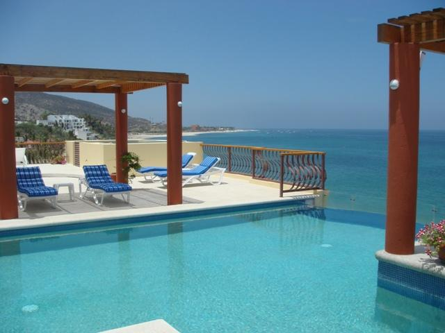 Condo Playa Blanca A103, vacation rental in La Ribera
