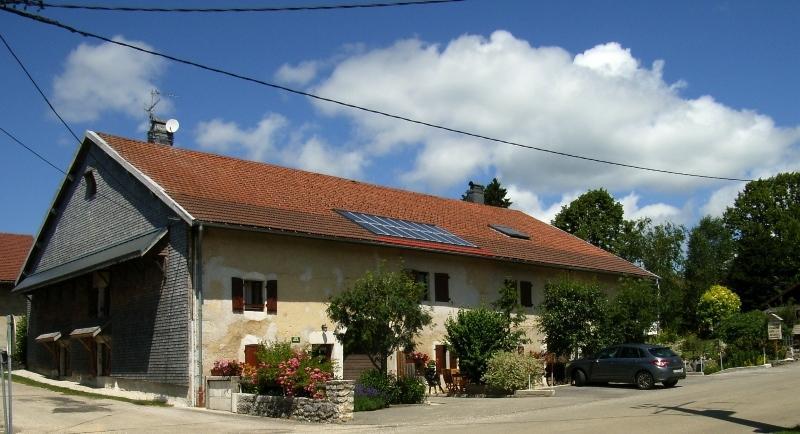 Les Andreys, ' Les Pesses' chambre d' hôtes, studio pour famille avec1 enfant, holiday rental in Saint-Pierre