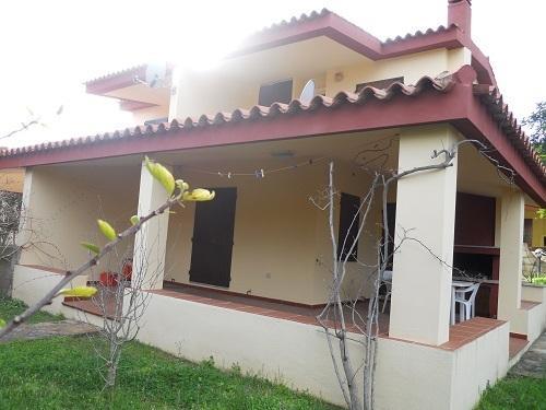 VILLA OLGA, vacation rental in Costa Rei