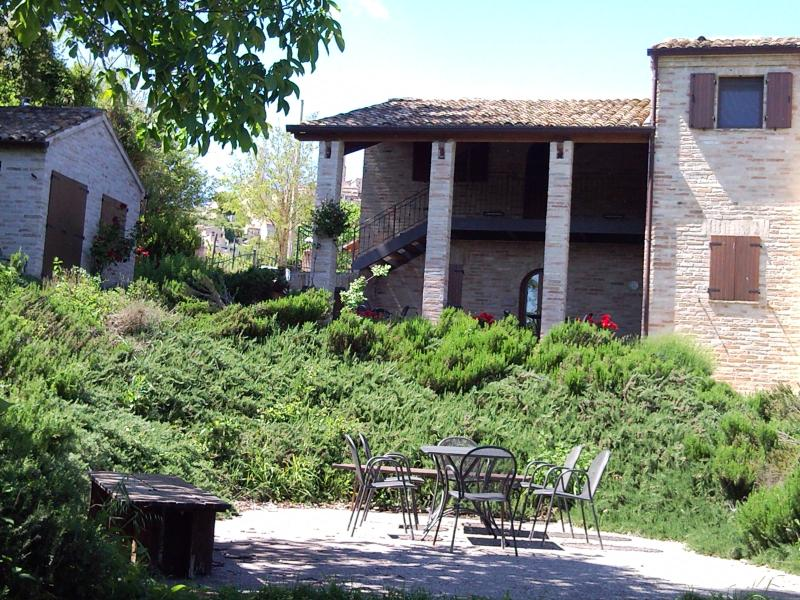 La Scentella, vacation rental in Monte Giberto