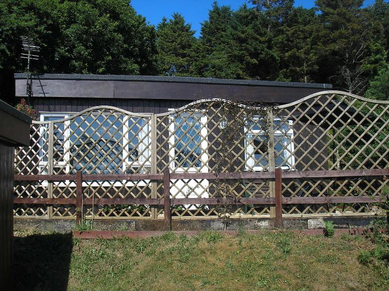Owl,s Hoot. (Chalet 57), holiday rental in Aberdovey