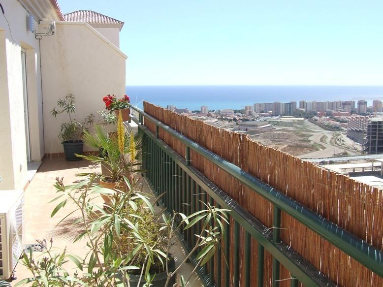 Penthouse Almeria (New), Ferienwohnung in Roquetas de Mar
