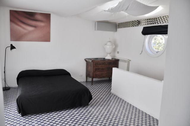Apartamento de 1 dormitorio en, holiday rental in Bagnoli