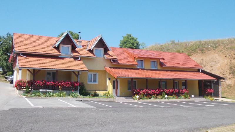 Apartmani Pavlic - Duplex, alquiler de vacaciones en Jezerce