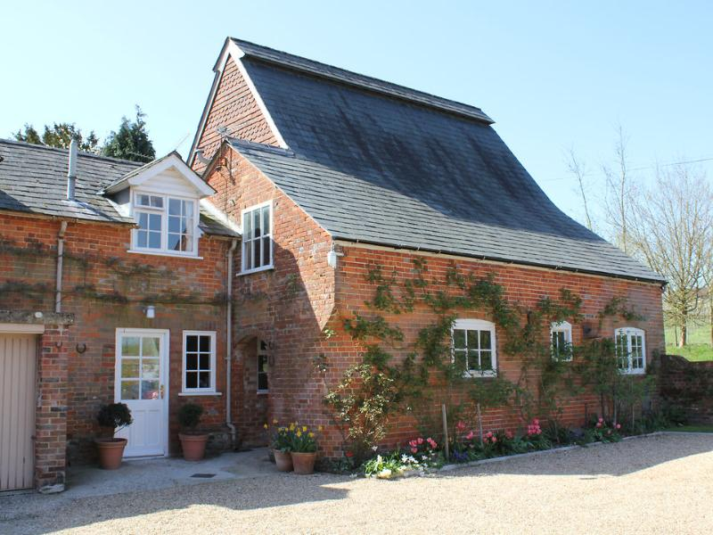 The Mews Cottage