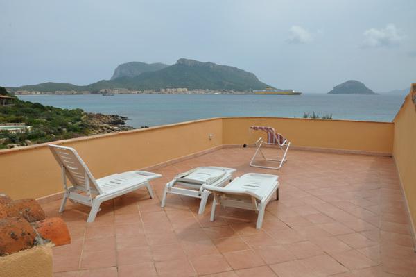 DOLPHIN  5, holiday rental in Golfo Aranci