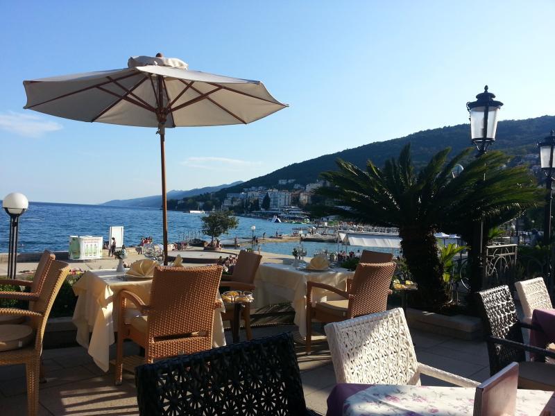 KAMELIJA, Relaxation and Comfort, holiday rental in Opatija