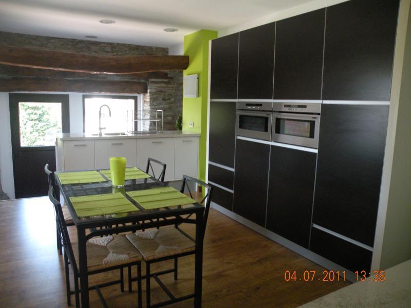 Lagonda House, location de vacances à Lierneux