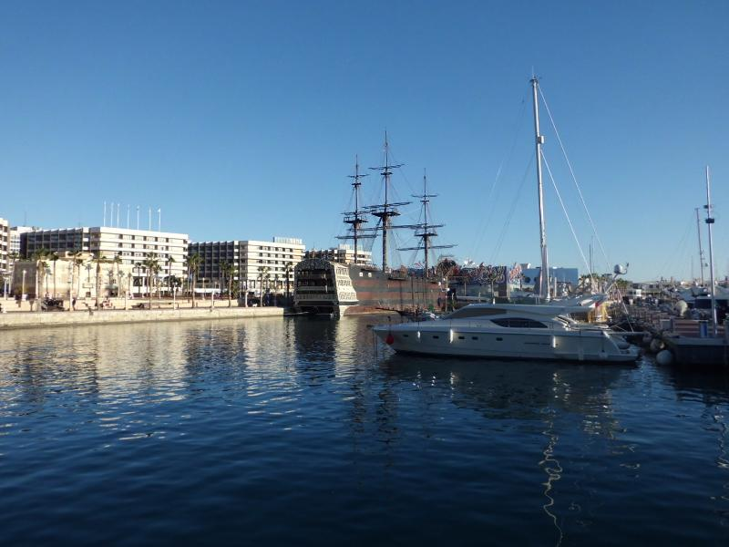 marina-port sportive
