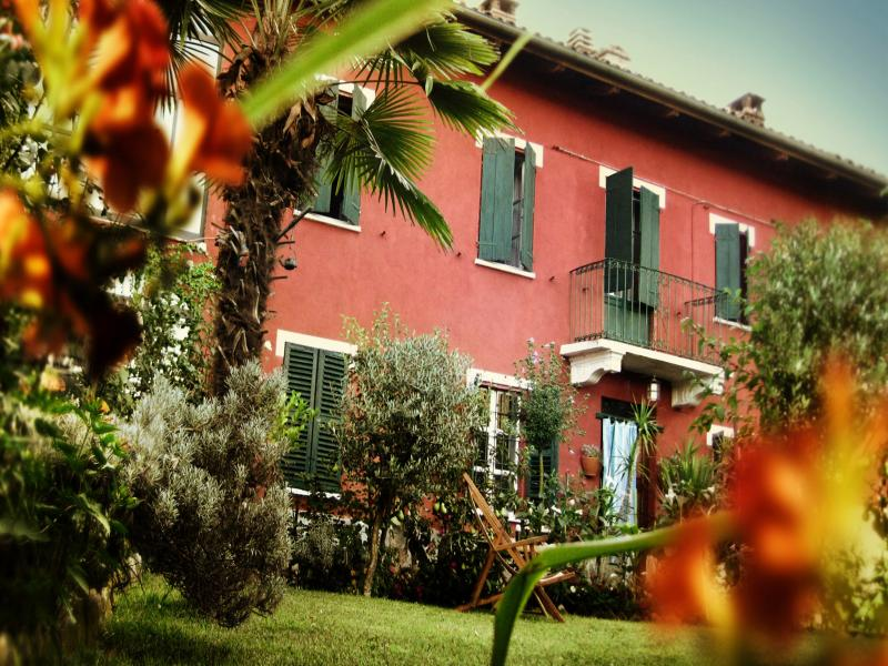 casa campanella art and lodge, holiday rental in Stazione di Portacomaro