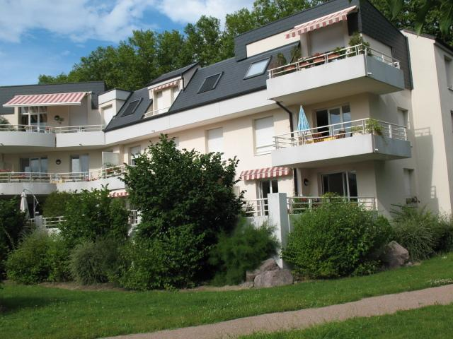 Gîte des Vergers aux portes de Strasbourg, vacation rental in Lingolsheim