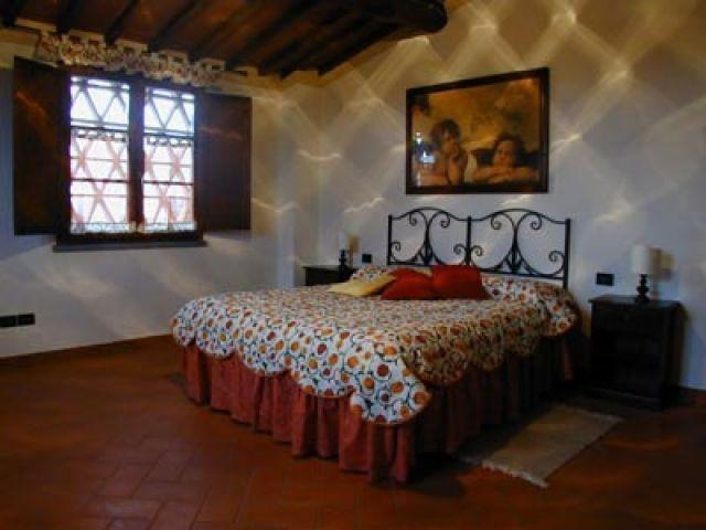 Para 5 personas, perfecta para la familia, vacation rental in Barberino Val d'Elsa