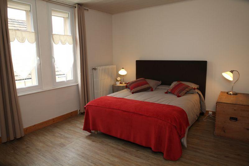 Chambre 1 lit 160x200