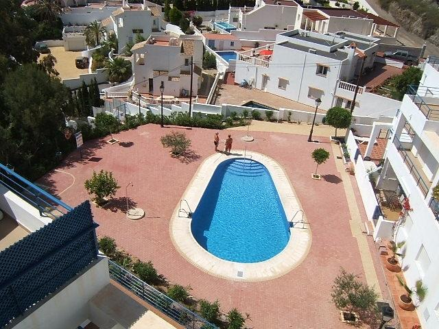 A4BAL, vacation rental in Mojacar