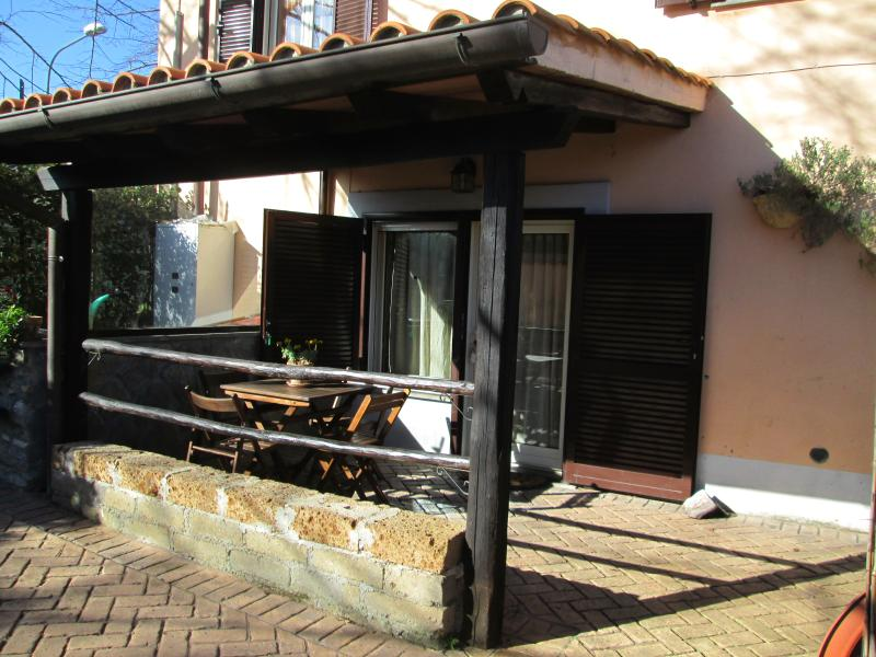 Guest House I Platani, holiday rental in Manziana