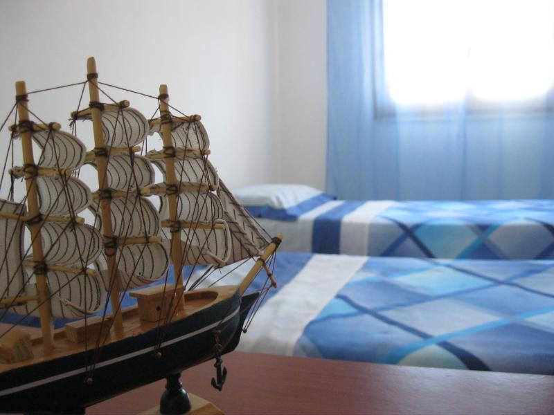 Salento Puglia casa vacanze, holiday rental in Erchie