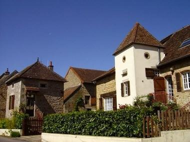 Tourenne, holiday rental in Ecuisses