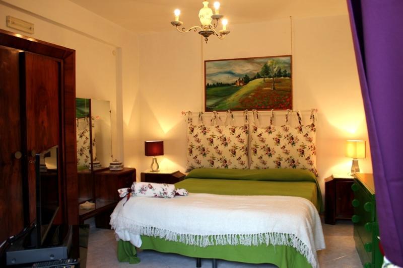 Casa Vacanze I Fiori del Mare, location de vacances à Agropoli