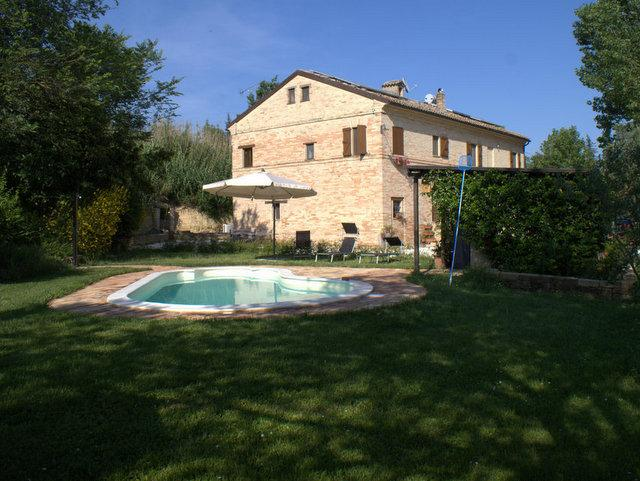 B&B Il Girasole, vacation rental in Sambucheto