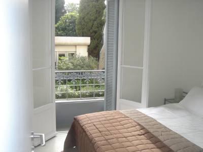 1 Bedroom - Kingsize bed