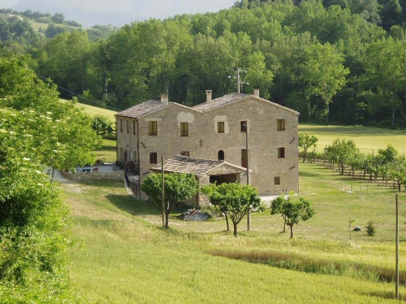 B&B Mulino Barchio, vacation rental in Angeli Stazione