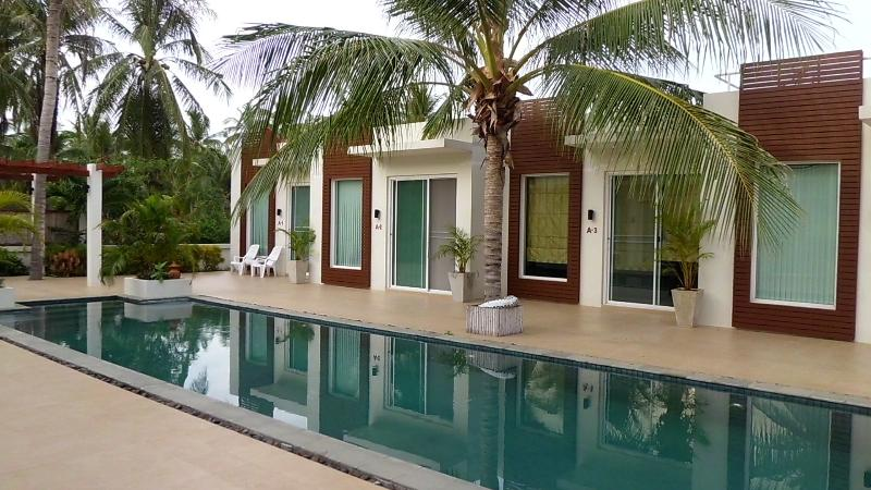 Villa Koram, vacation rental in Kui Buri