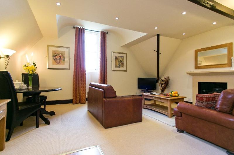 Butlers Loft, holiday rental in Renwick