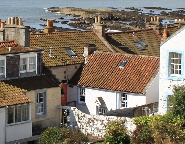 Sea Glint, Pittenweem, vacation rental in Pittenweem
