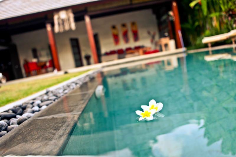 Villa Boleh; enjoy...