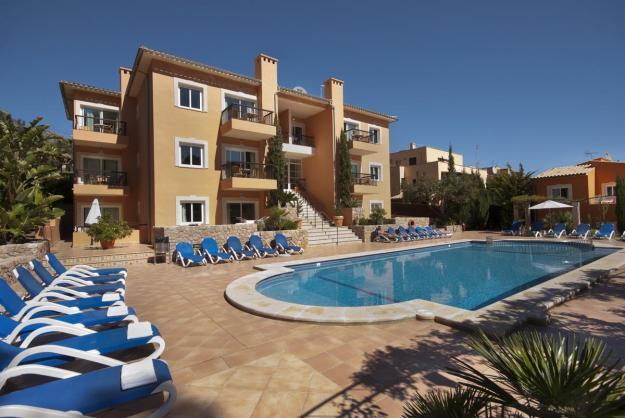 Cala San Vicente pool apt 525, vacation rental in Cala San Vincente