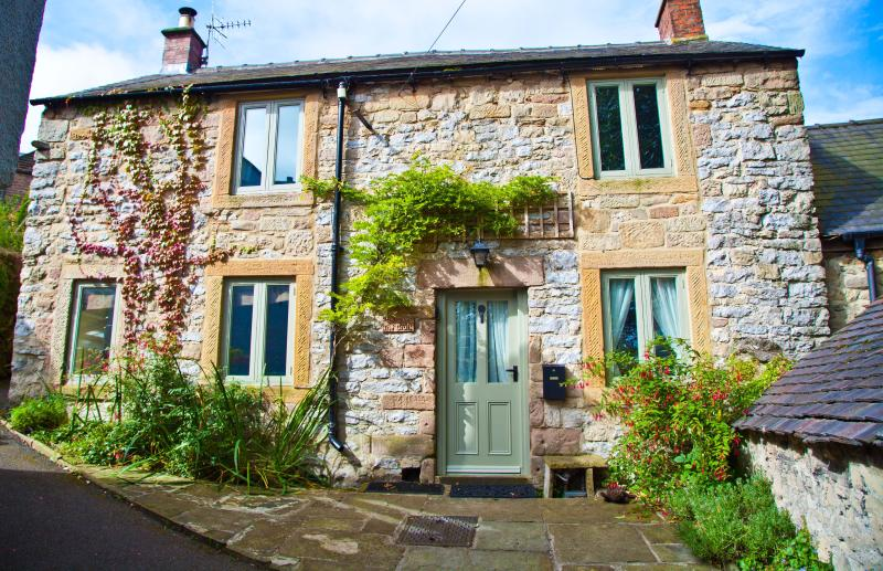 The Croft Winster, holiday rental in Peak District National Park