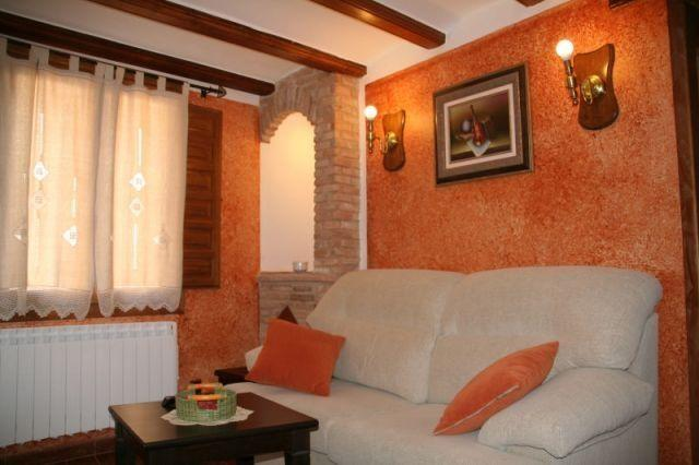 Apartamento Zayda, holiday rental in Province of Zaragoza