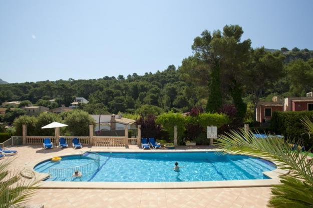 Cala San Vicente pool apt 531, vacation rental in Cala San Vincente