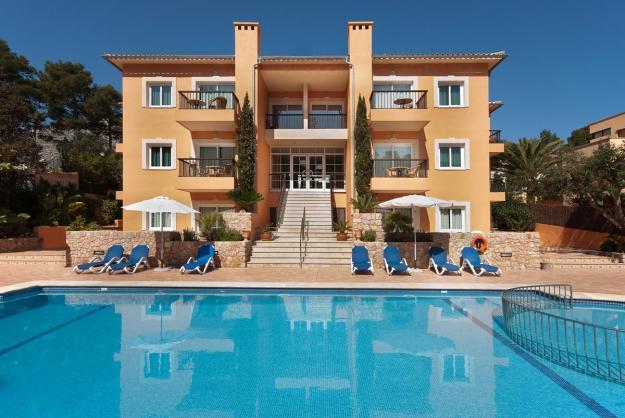Cala San Vicente pool apt 526, vacation rental in Cala San Vincente