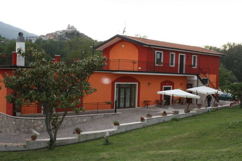Agriturismo 'San Pietro'