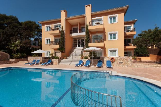 Cala San Vicente pool apt 528, vacation rental in Cala San Vincente