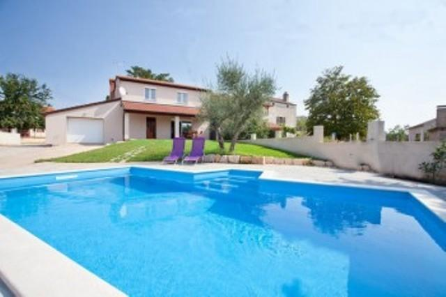 Villa Nina, vacation rental in Porec
