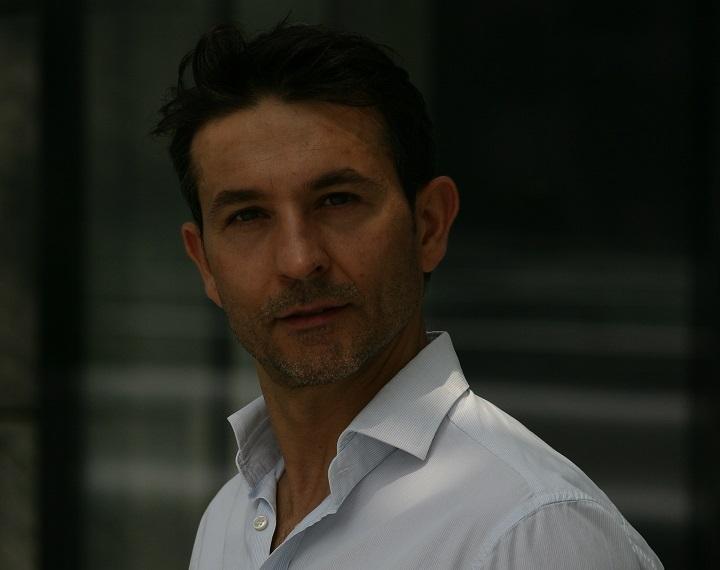 GIANCARLO SACRIPANTI - Owner