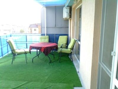 1 bed  flat, holiday rental in Pomorie