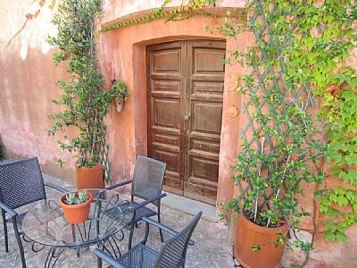 Cala Galera Apartment Sleeps 3 - 5397950, vacation rental in Porto Ercole