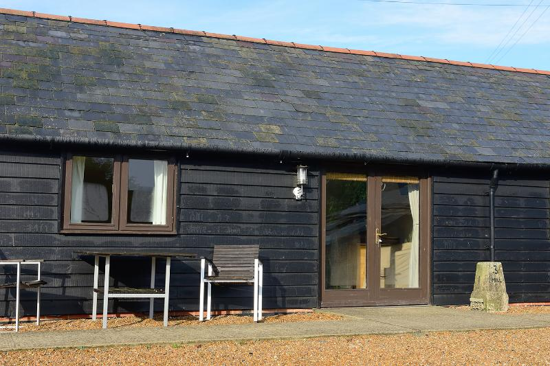 Old Sawmill 3 Mill Cottages, holiday rental in Brabourne