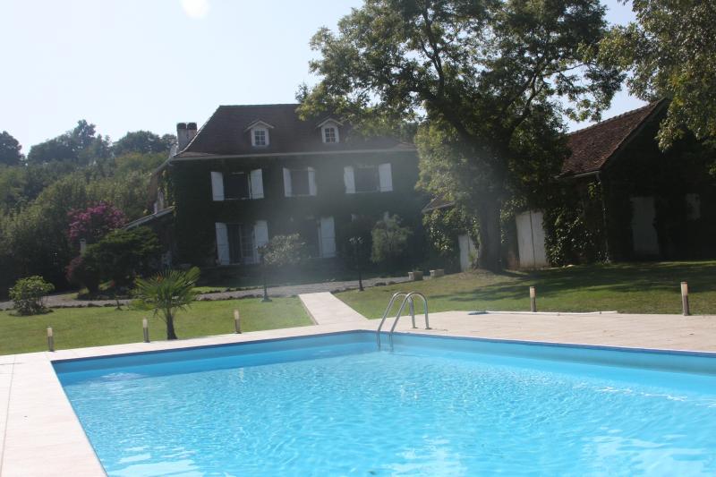 Maison Hounaou